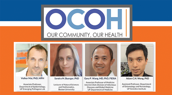 OCOH Our Community, Our Health