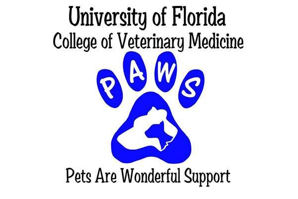 UF College of Veterinary Medicine PAWS