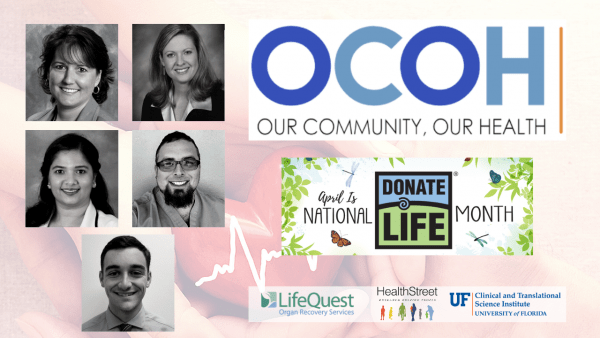 Organ Donation OCOH